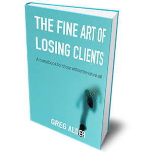 The Fine Art of Losing Clients